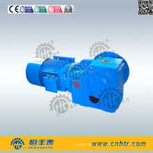 K Series Spiral Right Angle Reducer for Stirring Ore Pulp