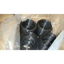 Alambre recocido en bobina pequeña 0.5 / 1.0kg / bobina para la construcción