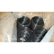 Fil recuit dans la petite bobine 0.5 / 1.0kg / bobine pour la construction
