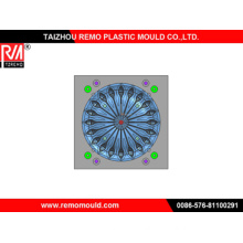 Plastic Scoop Mould