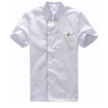 Customized Factory Chef Clothes Chef Uniform
