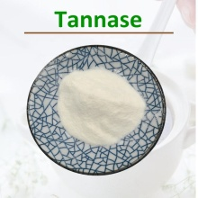 Bestes Preis-Nahrungsmittelgrad-Tannase-Enzym CAS 9025-71-2