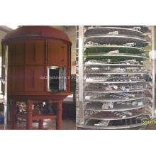 machine de dessiccateur de plateau d'industrie alimentaire de rendement élevé pour l'industrie alimentaire