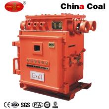 Mining Explosionsgeschützte Vakuum-Feeder Switch