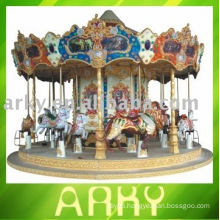 Commercial Electric Carousel Horse - Merry Go Around