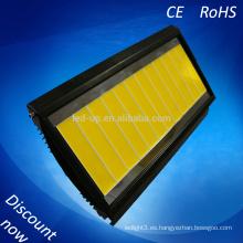 CE y RoHS Aguja impermeable llevó la luz de inundación 120w