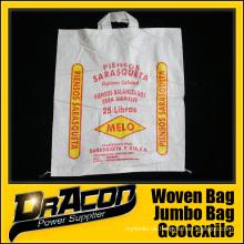 Professioneller Hersteller von PP-Gewebetaschen
