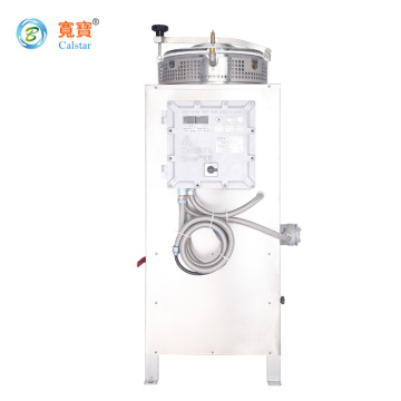 Large environmental protection solvent recovery equipment