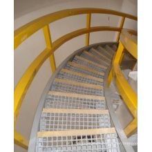 Bell GRP/FRP Handrails with High Quality