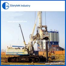 The Bore Pile Machine Rotary Drilling Rig para la venta