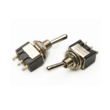 MTS-123 on off on momentary rocker toggle switch