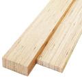 18mm poplar lvl Poplar Door Core LVL / H20beam LVL / wooden bed slats lvl