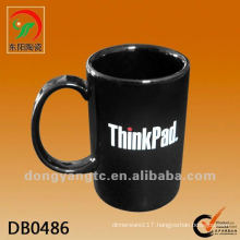 250cc custom ceramic dir painting design mugs