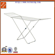 Folding Clothes Drying Rack with 18m Drying Space (103301)