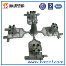 Fournisseur de composants mécaniques de haute qualité de moulage de compression de Squeeze en Chine