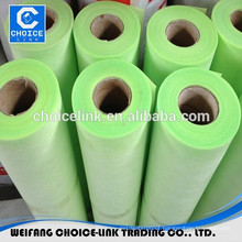 PP composite bathroom flooring waterproof vent membrane