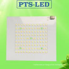 10W DC LED SMD PCB 2835 módulo