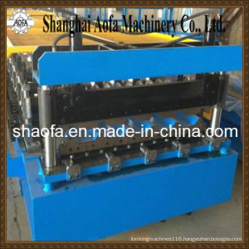 Roll Forming Machine (AF-D820)