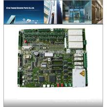 Thyssenkrupp Aufzugsteile, thyssen Lift MC2 Leiterplatte