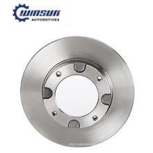 Rotor de disco de freno automático de buena calidad 45251671670 45251671671