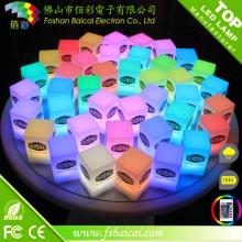 RGB LED Würfel, Mini LED Würfel