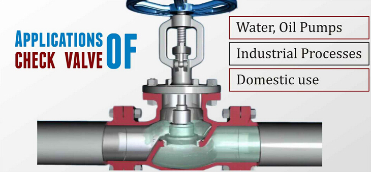 What Are Check Valves