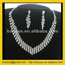 Jewelry set catalog