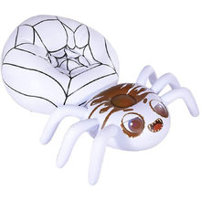 Aufblasbares Outdoor-Spinnensofa