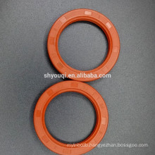 Hot sale in Middle east market motorcycle engine parts oil seals dust lip rubber Oil seal