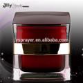 Promocional de alta qualidade high end acrílico jar creme