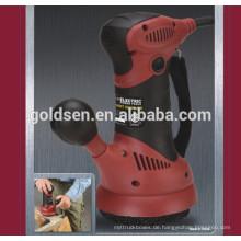 """350w 2.8A 115mm 4-1 / 2 """"Hand-elektrischer Farben-Entferner beweglicher elektrischer hölzerner Poliermittel"""