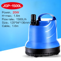 Low Water Level Submersible Water Pump
