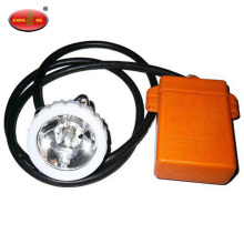 High Power LED Mining Safety Cap Lampa