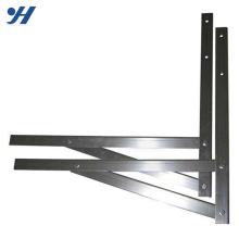 Corrosion Resistance adjustable shelf bracket, adjustable angle bracket, adjustable bracket