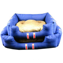 Polyester Hight Class Dog Pet Bed Cushion