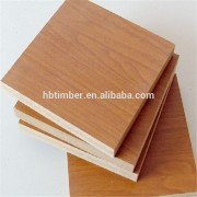 low price for waterproof paint mdf board factory direct