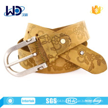 Cowhide Distinctive Style Genuine Leather Belt For Men