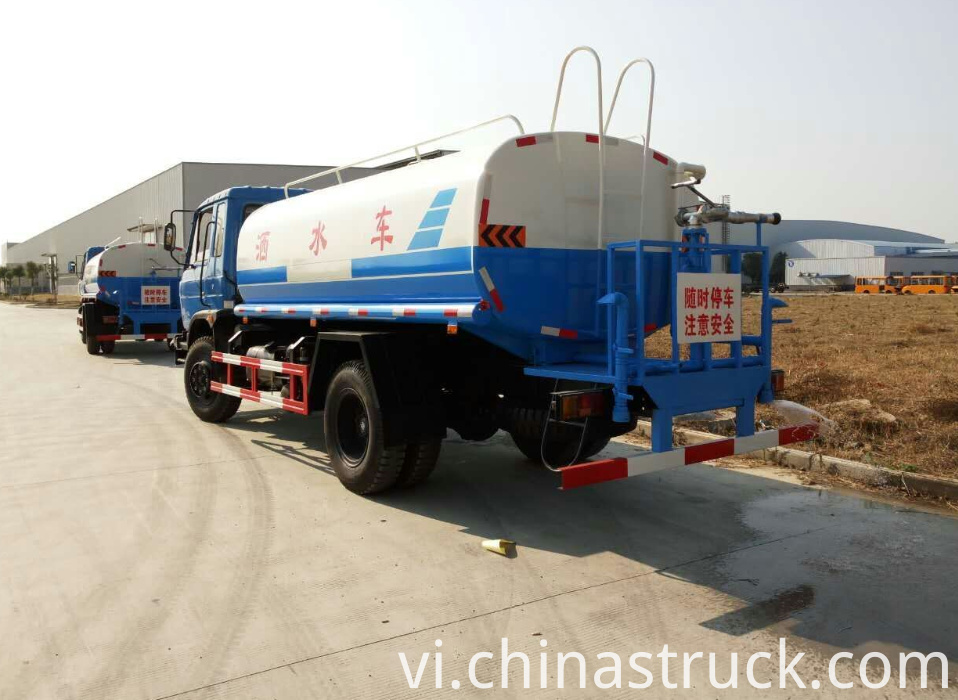 Dongfeng 10Ton water cart