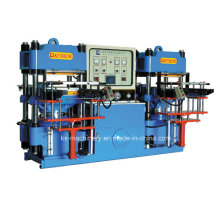 Automatische Gummi-Pressmaschine für Gummi-Silikon-Produkte (KS200H2)