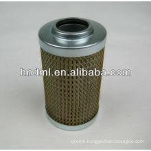 Alternatives of LEEMIN hydraulic oil fiberglass filter cartridge HX-63X10Q2,hydraulic oil filter insert