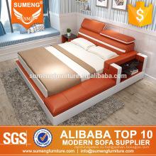 Гуандун фошань фабрики деревянная мебель спальни дизайн