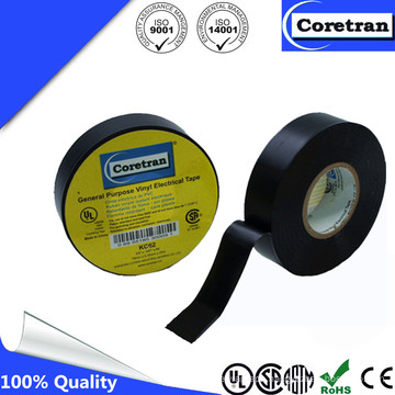 PVC Tape Electrical Insulation Tape