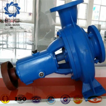 Supply Agricultural Water ZC Self-suction Pulp Pump