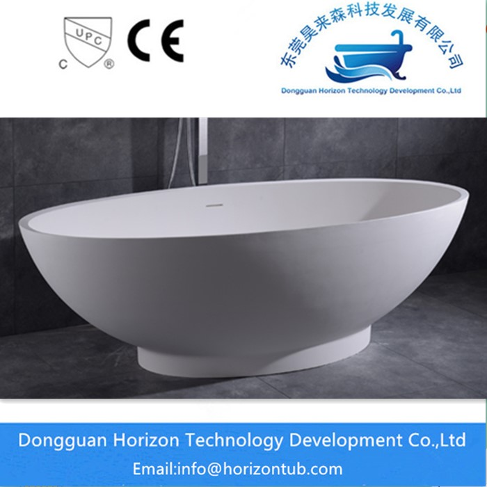 Horizon stone resin tubs