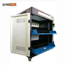 32-Set IPAD/Tablet Charging Cart
