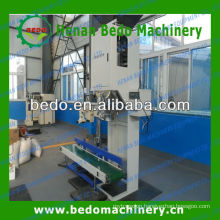 2013 The most popular coal briquettes package machine/Coal bagging machine /automatic packing machine008613253417552