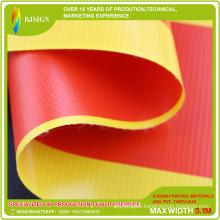 320g PVC Strip Tarpaulin