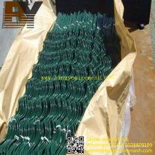 Tomate de cultivo de palos de alambre espiral de tomate para la plantación de apoyo