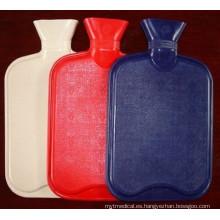 Botella de agua caliente del PVC (XT-FL400)