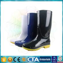 anti slip high work shoes fishing boots